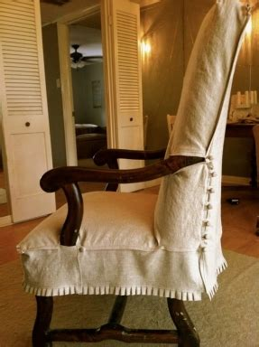 Dining Chair With Arms Foter