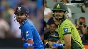 During the Pakistan vs Ireland match, Nasser Hussain was ...