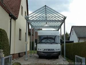 Carport Für Wohnmobil : carport f r wohnmobil wohnmobile wohnwagen ~ A.2002-acura-tl-radio.info Haus und Dekorationen
