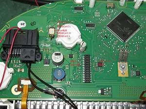 Bmw Cas4 Can Filter V5 Fxx Cas4 Fem Connection Photo