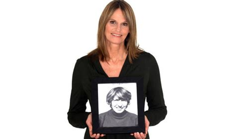 Gwyneth Strong Still Miss Mother Every Day Express