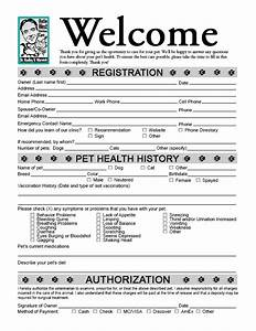 forms olathe west veterinary care With veterinary forms templates