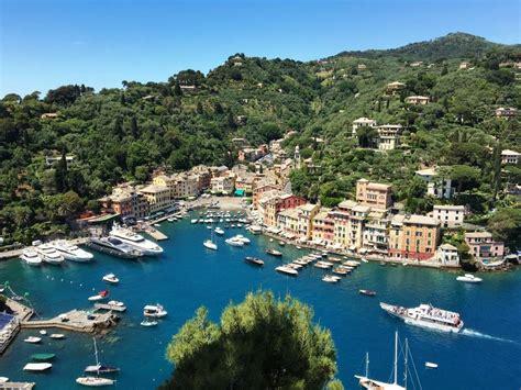 Portofino Picture by Portofino Gezi Notları Ayağımın Tozuyla
