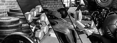 Crossfit Fitness Rogue Entrenamiento Training Tu Preparazione