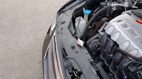 acura honda eps fault check power steering system fault