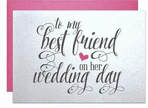 best friend wedding gift With wedding gift for best friend