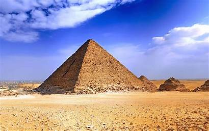 Pyramids Egypt Egyptian Wallpapers Pyramid Ancient Resolution