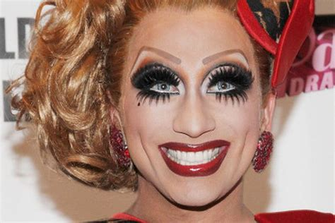 What It's Like To Be The Country's Most Famous Drag Queen