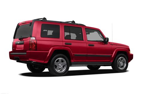 commander jeep 2010 jeep commander price photos reviews features