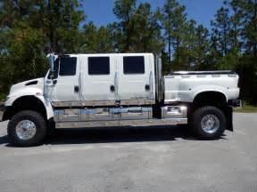 Kodiak 6 Door Truck
