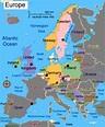 The Post Glacial Flooding Hypothesis: European Long Barrows