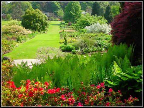 a garden rhs garden harlow carr