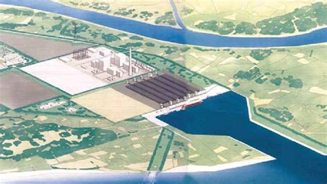 Matarbari Power Plant Will Be A Development Milestone
