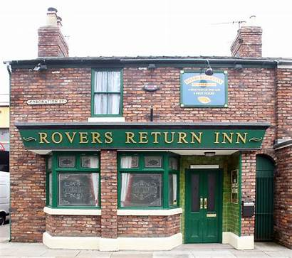 Rovers Return Coronation Street Mcdonald Liz Landlady