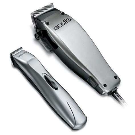 Andis Cordcordless 23piece Hair Clipperbeard Trimmer
