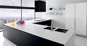 interesting affordable le cucine moderne con penisola esprimono il massimo e del design with