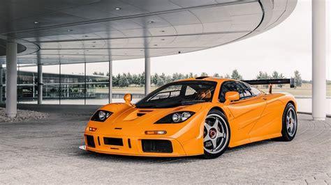 McLaren F1 LM XP1 | Mclaren f1 lm, Mclaren f1, Mclaren cars