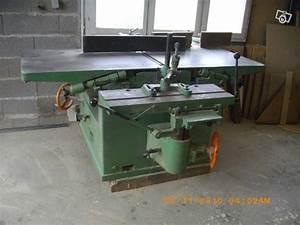 Machine à Bois Combiné : combin machine bois occasion ~ Dailycaller-alerts.com Idées de Décoration