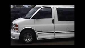 1999 Gmc Savana - Chief Auto Sales