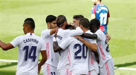 Real Madrid vs Levante live stream facebook EN VIVO ONLINE ...