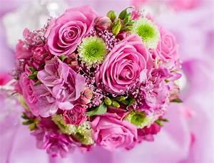 Fleurs Pour Mariage : photo fleur mariage l 39 atelier des fleurs ~ Dode.kayakingforconservation.com Idées de Décoration