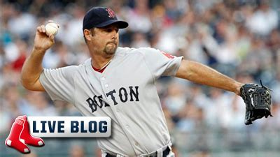Red Sox Live Blog: Red Sox Rally From Four Runs Down ...