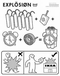 Golf Charlie Papa  How To Assemble An Ikea Manual