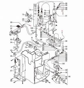 Wiring Diagram Of A Coffee Maker