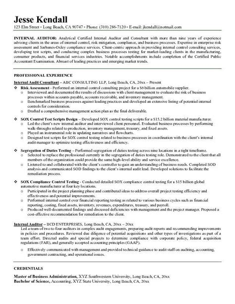 Big 4 Auditor Resume by Resume Template Learnhowtoloseweight Net