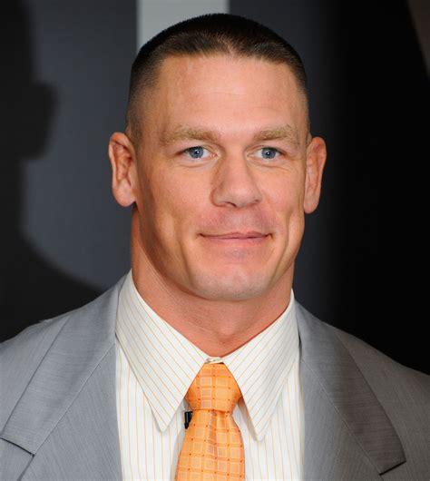 John Cena - John Cena Photos - John Cena Visits Children ...