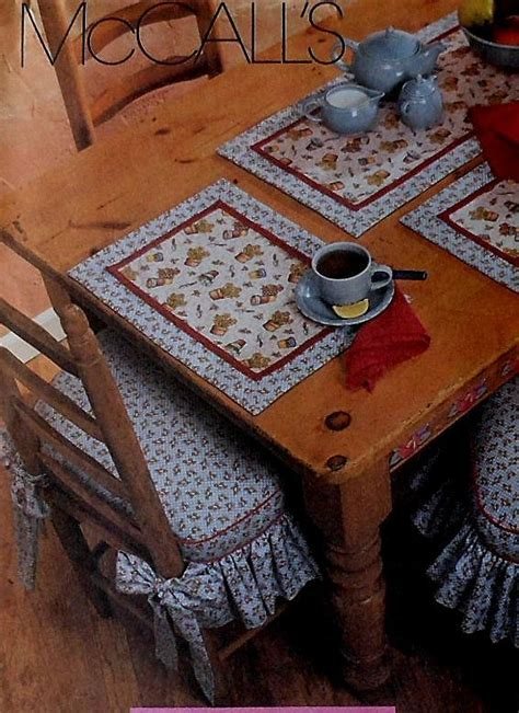 sewing kitchen accessories kitchen accessories sewing pattern engelbreit 2164