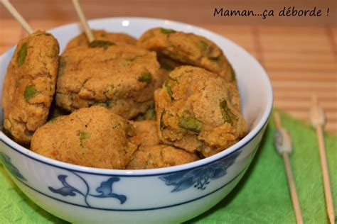 lentille cuisine boulettes de lentilles corail blogs de cuisine