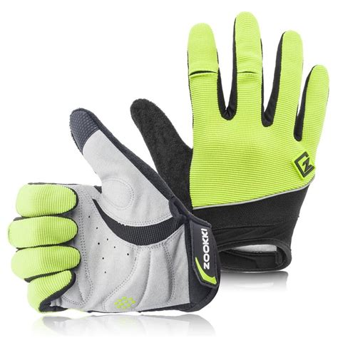 Top 10 Best Cycling Gloves In 2016 Reviews
