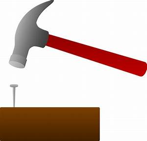Hammer Clipart - Cliparts.co
