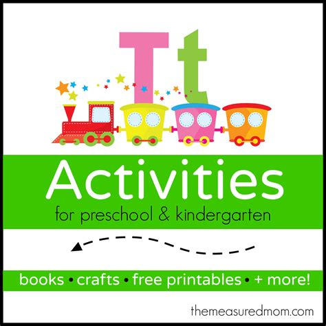 letter t activities letter t book rhymes songs the measured