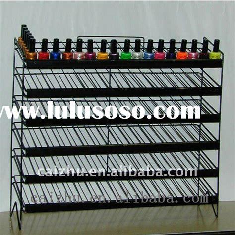 amazoncom nail polish rackat