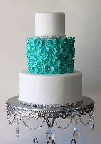 ideas  turquoise cake  pinterest rose