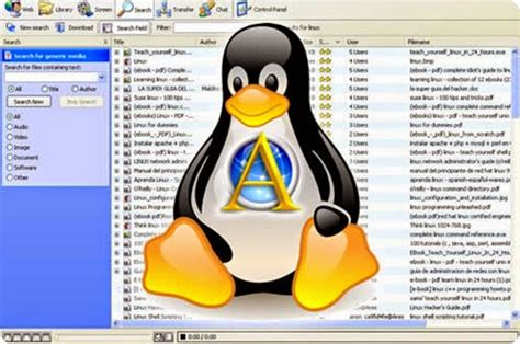 Ares galaxy search engine helps you find exactly what you want, quickly! giFT plugin for Ares P2P network.   Linuxlandit & The Conqueror Penguin