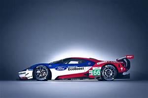 Via Automobile Le Mans : 2016 ford gt le mans picture 663275 car review top speed ~ Medecine-chirurgie-esthetiques.com Avis de Voitures