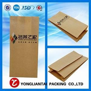 coffee bag design template free coffee bag design simple With coffee bag design template