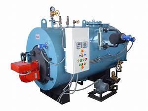 Steam Boilers, Buy from Ross Boilers. India - Maharashtra ...