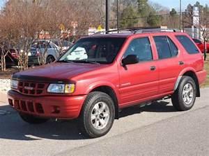 Buy Used 2001 Isuzu Rodeo Ls V6 4wd  Runs  Drives