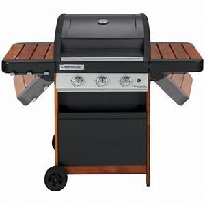 Campingaz Series 3 : barbecue gaz campingaz 3 series woody l ~ Yasmunasinghe.com Haus und Dekorationen