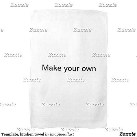Kitchen Towel Template by Template Kitchen Towel Free Advertising New Board