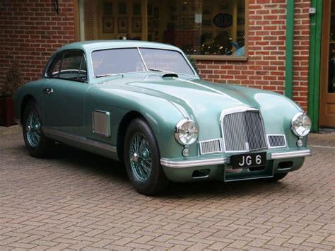 1950 Aston Martin Db2 (50-59) For Sale