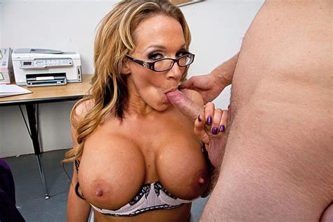 Nikki Sexx And Danny Wylde In My First Sex Teacher Naughty