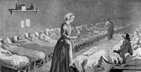The History of Nursing [Infographic] | Texas Woman's University