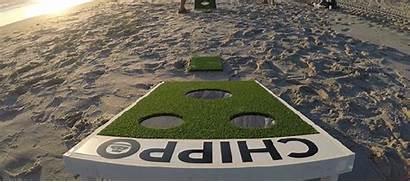 Backyard Golf Brobible Games