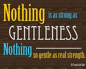 Gentleness Quotes From The Bible. QuotesGram