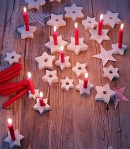 Mit Gips Basteln : weihnachtsdeko selber machen tischdeko viele ideen zum ~ Lizthompson.info Haus und Dekorationen